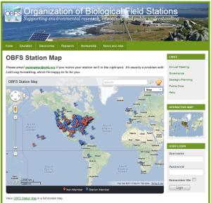 OBFSmap