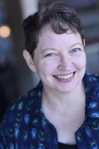 Gwen Pearson